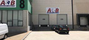 AB Custom suma un cliente del sector electro