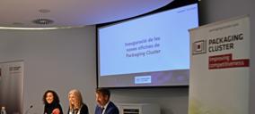 El Clúster del Packaging inaugura su nueva sede
