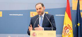 Ábalos solicita flexibilizar la normativa de transporte europeo para garantizar la actividad económica