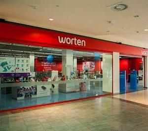 Worten cierra sus tiendas por la COVID-19 y opera solo en el canal online