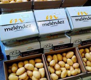 Patatas Meléndez invierte en la adquirida planta de Integral Potato