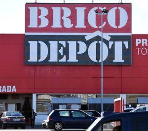 Brico Depôt presenta un ERTE para los más de 1.500 trabajadores de sus tiendas en España