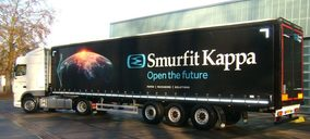 Smurfit Kappa intensifica su actividad para responder a la demanda de productos de primera necesidad