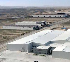 Jamones Albarracín realiza una fuerte inversión para ampliar sus secaderos