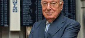 Fallece José María Loizaga, vicepresidente de ACS y Zardoya Otis