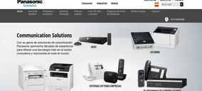 Panasonic impulsa un sistema de comunicación por software