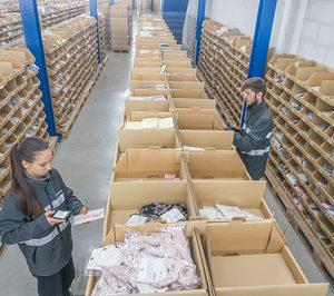Los ERTE también llegan al sector logístico