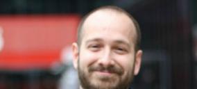 Diego Donoso, nuevo responsable de Comunicación de LG