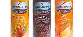 San Benedetto refuerza la cadena productiva para garantizar el suministro y aprueba nuevas inversiones