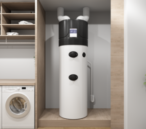 TESY lanza la nueva gama de bombas de calor aire-agua Aquathermica