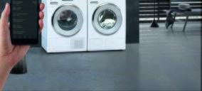 Las lavadoras de Miele obtienen el sello Higiene Garantizada por su eficiencia en eliminar bacterias