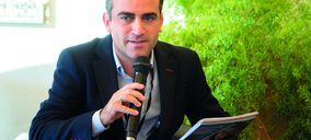 Federico Lara (Grupo Lactalis)«Los lácteos ricos en proteínas han llegado para quedarse»