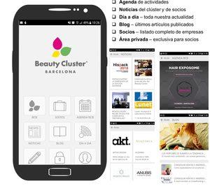 Beauty Clúster pone su marketplace al servicio de fabricantes con dificultades de suministro