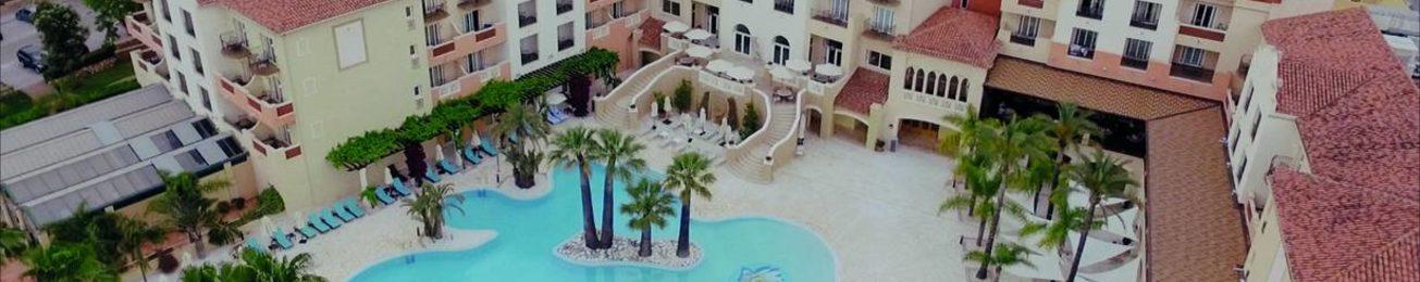 Informe 2020 de Hotelería Vacacional en la Comunidad Valenciana y Murcia