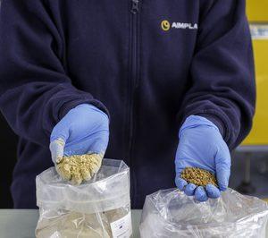 Aimplas y Olipe buscan un nuevo material para aceites