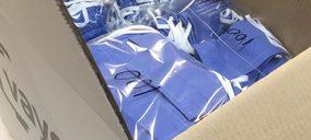 Vayoil Textil donará mascarillas de tela a hospitales y policías