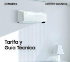 Samsung Climate Solutions presenta oficialmente su nueva Tarifa para este 2020