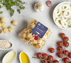 Inasa Import posiciona la pasta italiana prémium en distribución