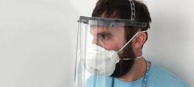 La crisis del coronavirus acelera las aplicaciones médicas de la impresión 3D