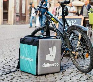 Deliveroo incorpora productos de conveniencia a su plataforma de servicio a domicilio