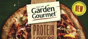 Nestlé amplía la oferta convenience de 'Garden Gourmet'
