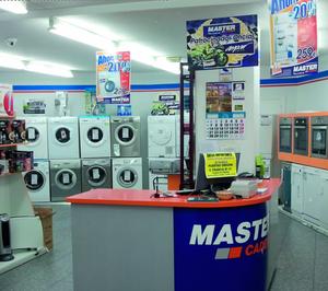 Master Cadena mantiene servicios mínimos para limitar el cierre de sus tiendas