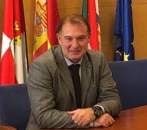 La Fundación Hospital de Calahorra nombra a Fernando India nuevo director gerente