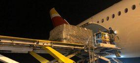 Transporte urgente y operadores logísticos se movilizan para ayudar en la lucha contra el coronavirus