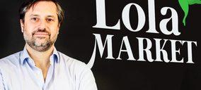Luis Pérez del Val (Lola Market): Hemos triplicado las ventas en las últimas semanas