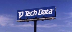 Tech Data mantiene su nivel de actividad