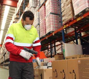 Fabricantes y retailers adaptan su logística a la crisis del coronavirus