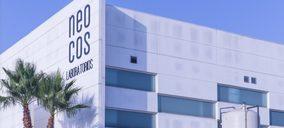 Laboratorios Neocos continúa al alza tras la ampliación de su fábrica