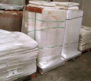 Controlpack dona material para fabricar elementos de protección