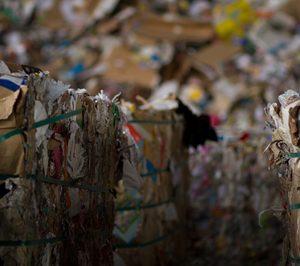 La gestión de residuos, considerada actividad esencial