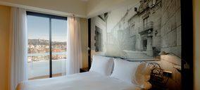 El Expo Hotel Barcelona recibe sus primeros pacientes de la pandemia