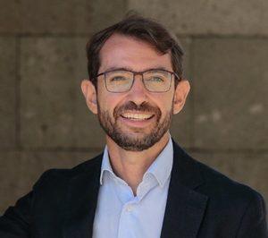 Antonio J. Olivera, nuevo director del Servicio Canario de Salud
