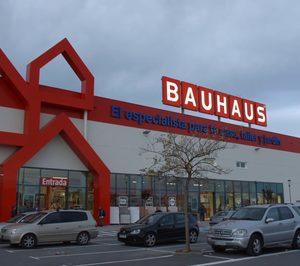 Bauhaus solicita expediente temporal