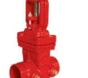 Genebre presenta válvulas para instalaciones fijas contra-incendio