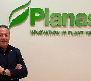 Planasa nombra a David Ortiz nuevo director general para EMEA