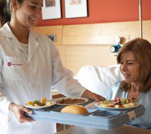La Generalitat propone a dos especialistas para la gestión de la alimentación en dos residencias de su red