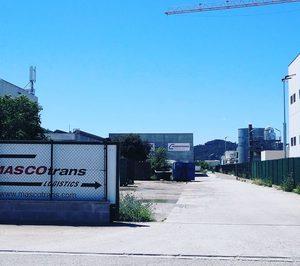 Mascotrans potencia sus instalaciones con una ampliación de planta
