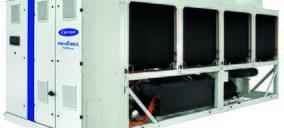 Carrier: enfriadora AquaForce Vision con refrigerante Puretec