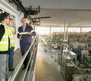 Cervecera de Canarias e Hijos de Rivera evitan temporalmente realizar un ERTE