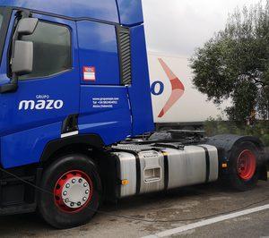 El transporte europeo hortofrutícola se enfrenta al caos