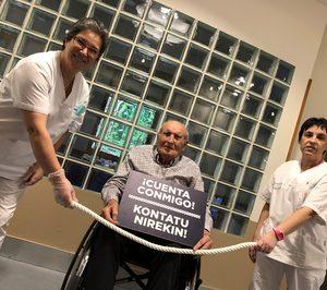 La esperada intervención pública de las residencias dará un pequeño respiro al sector geriátrico