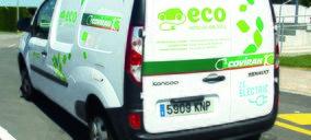 Covirán continúa reduciendo el impacto ambiental de su actividad