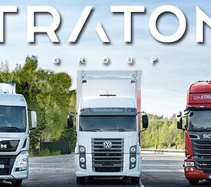 Traton (Man y Scania) paraliza producción en Europa pero garantiza el servicio