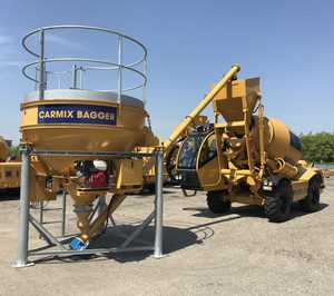 La fabricante italiana de maquinaria Carmix cierra su fábrica
