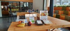 Serhs Food Área presenta una línea de menús de emergencia