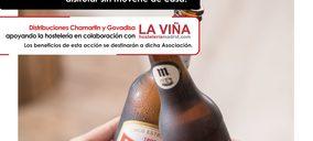 Mahou San Miguel lleva el bar a los hogares en una iniciativa de apoyo a la hostelería